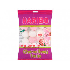 Haribo Chamallows Fruity Pianki 150 g