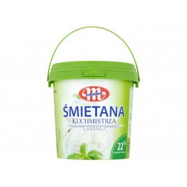 Mlekovita Horeca Line Śmietana Kuchmistrza 22% 1 kg