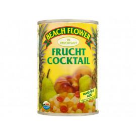Beach Flower Koktajl owocowy w soku owocowym 410 g