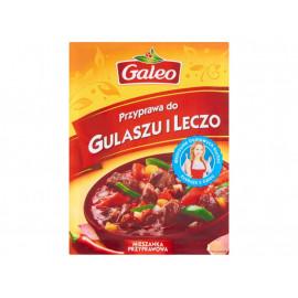 Galeo Przyprawa do gulaszu i leczo 16 g