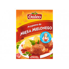 Galeo Przyprawa do mięsa mielonego 16 g