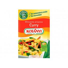 Kotányi Mieszanka przypraw curry 27 g