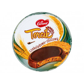 dr Gerard Torcik czekoladowo-zbożowy 33 g