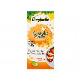 Bonduelle Kukurydza Złocista 2 x 85 g