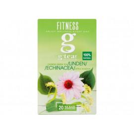g'tea! Fitness Herbata 40 g (20 torebek)