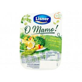 Lisner O Mamo! Sałatka z brokułami i jajkiem 150 g