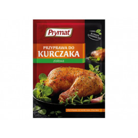 Prymat Przyprawa do kurczaka ziołowa 30 g