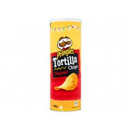 Pringles Tortilla Chips Original Przekąski 160 g