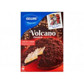 Gellwe Volcano classico Mieszanka do wypieku ciasta i przygotowania kremu 400 g