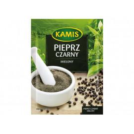 Kamis Pieprz czarny mielony 20 g