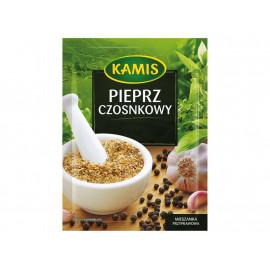 Kamis Pieprz czosnkowy Mieszanka przyprawowa 20 g