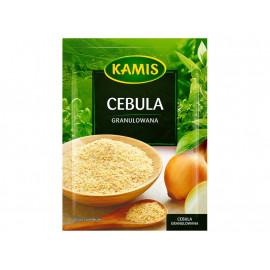 Kamis Cebula granulowana 20 g