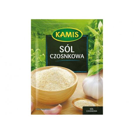 Kamis Sól czosnkowa 35 g