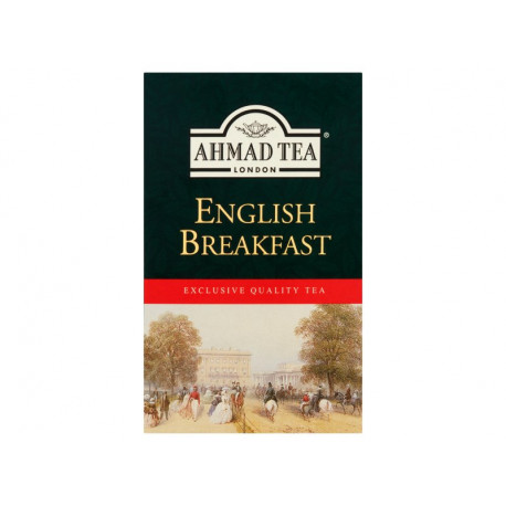 Ahmad Tea English Breakfast Herbata czarna 100 g