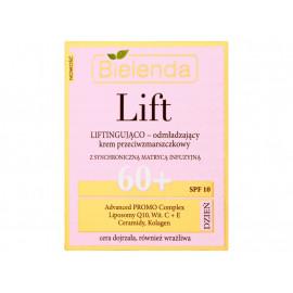Bielenda Lift 60+ Liftingująco odmładzający krem przeciwzmarszczkowy na dzień 50 ml