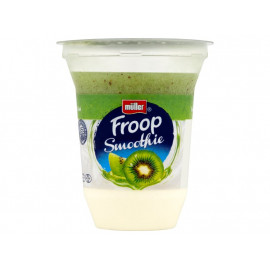 Müller Froop Smoothie Kiwi Produkt mleczny 150 g