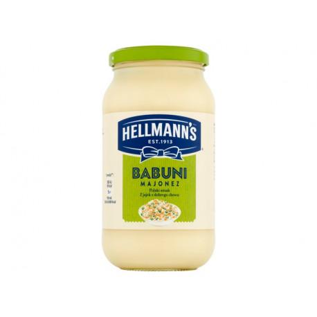 Hellmann's Babuni Majonez 420 ml