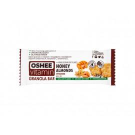 Oshee Vitamin Miód Migdały Baton granola 35 g