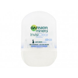 Garnier Mineral Invisi Clearl Antyperspirant 50 ml