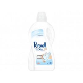 Perwoll ReNew 3D White Effect Detergent do prania tkanin białych 2 l (33 prania)