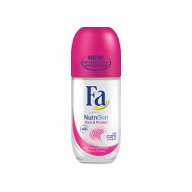 Fa NutriSkin Care & Protect Antyperspirant w kulce 50 ml