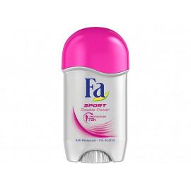 Fa Sport Double Power Antyperspirant w sztyfcie 50 ml