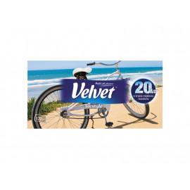 Velvet Lifestyle Chusteczki uniwersalne 170 sztuk