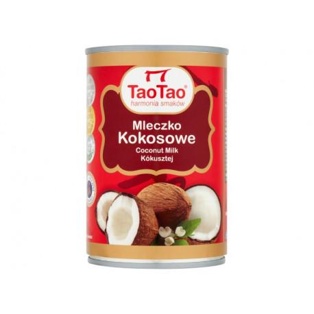 Tao Tao Mleczko kokosowe 400 ml