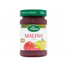 Bifix Malina + Kwiat lipy Dżem 290 g