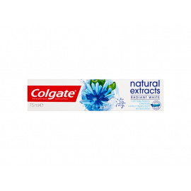 Colgate Natural Extracts Radian White Pasta do zębów z fluorem 75 ml