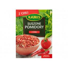 Kamis Suszone pomidory z chili Mieszanka przyprawowa 15 g