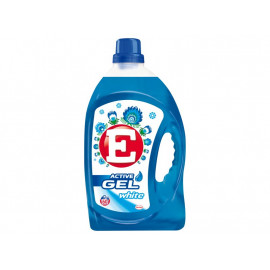 E Active Gel White Żel do prania 4,38 l (60 prań)