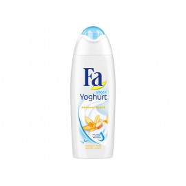 Fa Greek Yoghurt Almond Żel pod prysznic 250 ml
