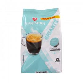 Kawa mielona palona 112 G - 16 kapsułek system NESCAFÉ® DOLCE GUSTO® *
