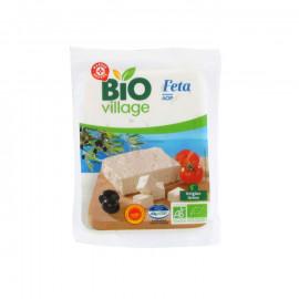 Ekologiczny ser Feta* – Ser z mleka pasteryzowanego, miękki, solankowy *Chroniona Nazwa Pochodzenia Produkt rolnictwa ekologiczn
