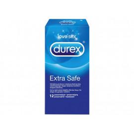 Durex Extra Safe Prezerwatywy 12 sztuk