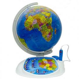 Interaktywny EduGlobus Poznaj Świat