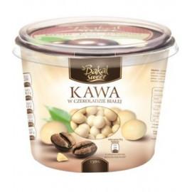 Bakal Sweet Kawa W Czekoladzie Białej 150G