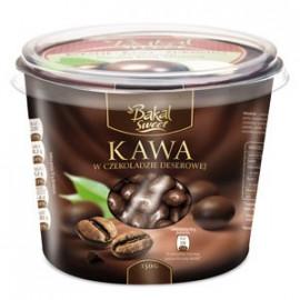 Bakal Sweet Kawa W Czekoladzie Deserowej
