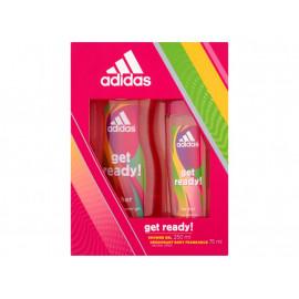 Adidas Get ready! Zestaw kosmetyków