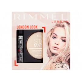 Rimmel London Look Zestaw kosmetyków