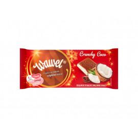 Wawel Crunchy Coco Czekolada mleczna nadziewana 96 g