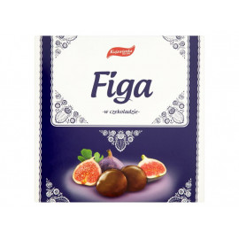 Kujawianka Figa w czekoladzie 200 g