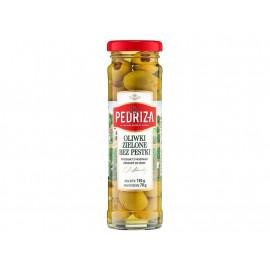 La Pedriza Oliwki zielone bez pestki 150 g