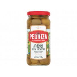 La Pedriza Oliwki zielone bez pestki 235 g