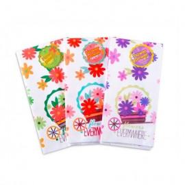 Ręcznik kuchenny Flower Power 38 cm x 63 cm