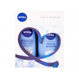 NIVEA Care & Sensation Zestaw kosmetyków