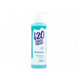 Under Twenty Anti Acne Żel do mycia oczyszczająco-matujący 200 ml