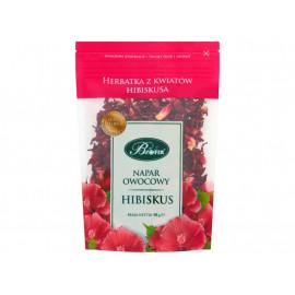 Bifix Napar owocowy hibiscus Herbatka z kwiatów hibiskusa 50 g
