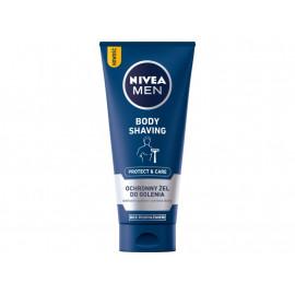 NIVEA MEN Protect & Care Ochronny żel do golenia 200 ml